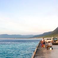 羽伏浦漁港
