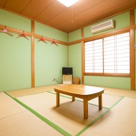 民宿 あおぬま(旧 マタデー)