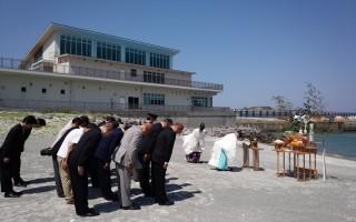 平成29年度 海上安全祈願祭