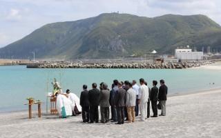 平成30年度 海上安全祈願祭